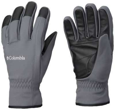 Men's Northport™ Insulated Softshell Glove | Tuggl