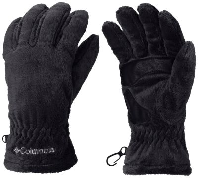 Women's Pearl Plush™ Fleece Gloves | Tuggl