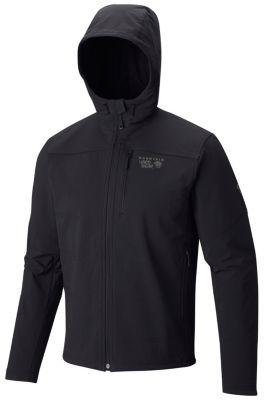 Men's Ruffner™ Hybrid Hooded Jacket