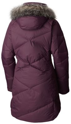 1ddd9e280c6 Women s Lay D Down Waterproof Insulated Mid Jacket