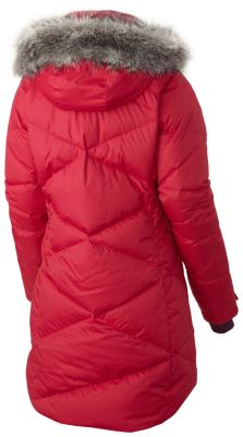 Women s Lay D Down Waterproof Insulated Mid Jacket   Columbia.com b3091e6a019