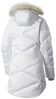 dabeb355c79e2 Women s Lay D Down Mid Jacket - Plus Size