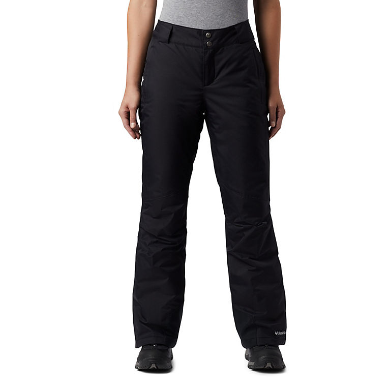 9784fa02fcbe4 Black Women s Bugaboo™ Omni-Heat Insulated Snow Pant