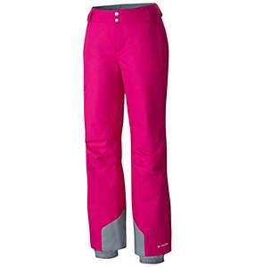 Women's Bugaboo™ Omni-Heat Insulated Snow Pant