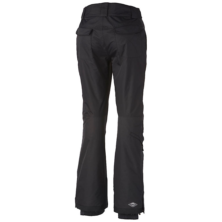 1ffa8b09796 Black Women s Bugaboo™ Omni-Heat™ Pant - Plus Size
