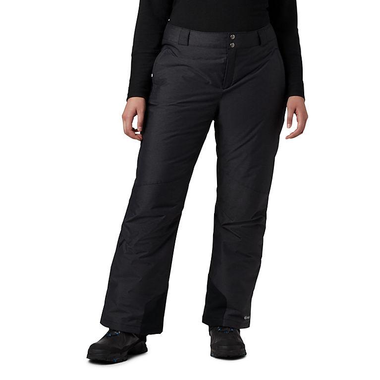 06c7fb9332795 Black, Black Women's Bugaboo™ Omni-Heat™ Pant - Plus Size, View