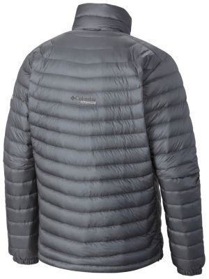 Men's Cliff Haven™ Down Jacket