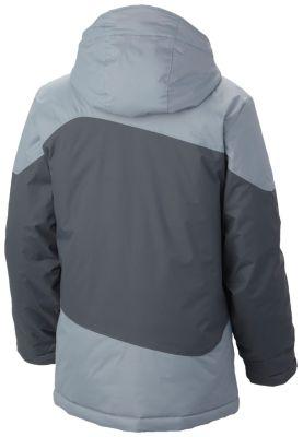 Boy's Snow Stoked™ Jacket