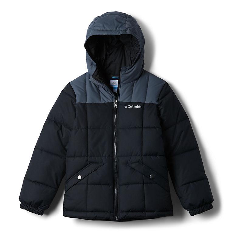 73b98d1a2 Boy's Gyroslope Insulated Warm Waterproof Jacket | Columbia Sportswear