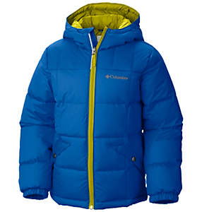 Boy's Gyroslope™ Jacket