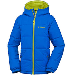 Boys' Gyroslope™ Jacket