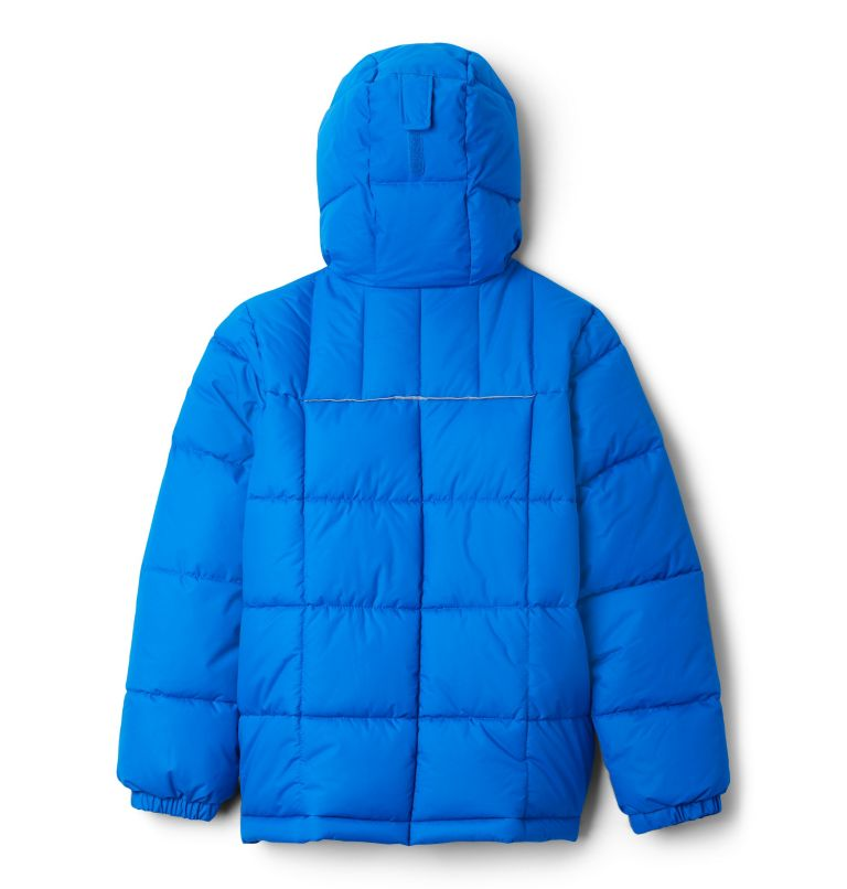 Boy's Gyroslope™ Jacket Boy's Gyroslope™ Jacket, back