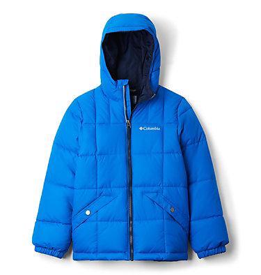 Boy's Gyroslope™ Jacket , front