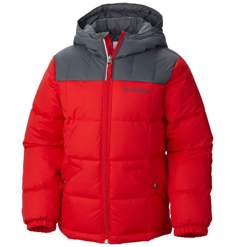 Veste Gyroslope™ Garçon Veste Gyroslope™ Garçon, front
