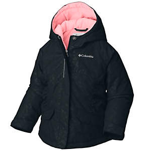 Girls' Toddler Razzmadazzle™ Jacket