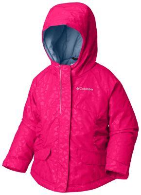 Girls' Toddler Razzmadazzle™ Jacket