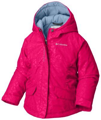 Girls' Toddler Razzmadazzle™ Jacket | Tuggl