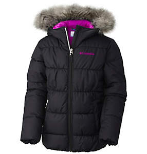 Girl's Gyroslope™ Jacket