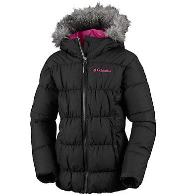 Girl's Gyroslope™ Jacket , front