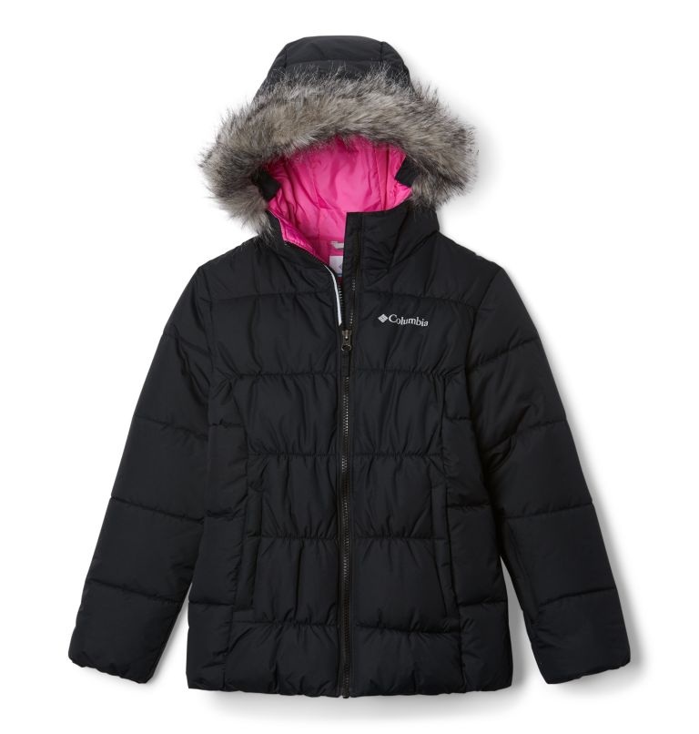 Girl's Gyroslope™ Jacket Girl's Gyroslope™ Jacket, front