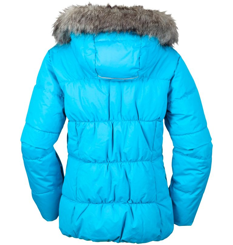 Girl's Gyroslope™ Jacket Girl's Gyroslope™ Jacket, back