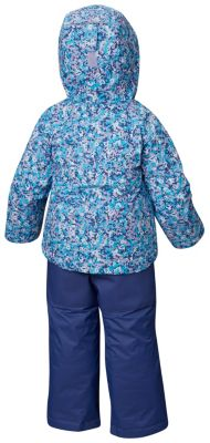 c0ceb9d41 Columbia | Toddler Frosty Slope Insulated Warm Waterproof Jacket and Bib