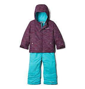 b9478b35253d6 Toddler Winter Jackets - Fleece & Buntings | Columbia Sportswear
