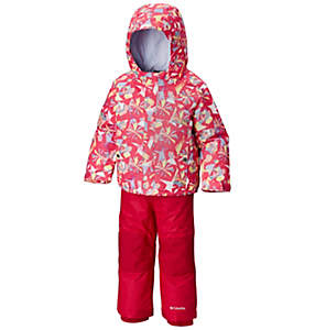 37d0d84b2 Toddler Winter Jackets - Fleece & Buntings | Columbia Sportswear
