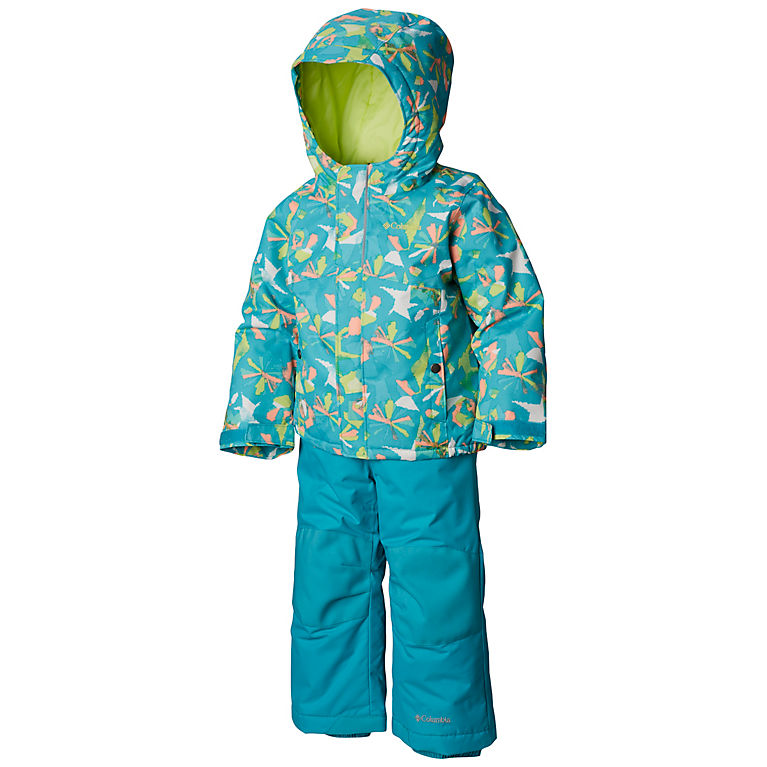 c986ddb26 Infant Buga Warm Insulated Warm Waterproof Snowsuit