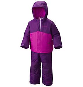 Infant Buga™ Jacket & Bib Set