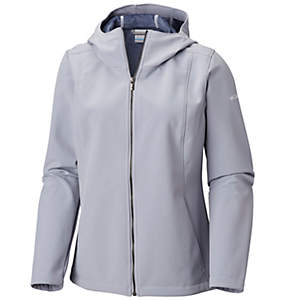 Women's Kruser Ridge™ Plush Softshell Jacket - Plus Size