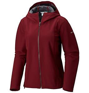Women's Kruser Ridge™ Plush Softshell Jacket – Plus Size