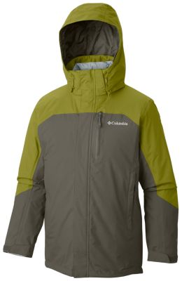 2c976f099d Men s Lhotse II Interchange Three-In-One Jacket