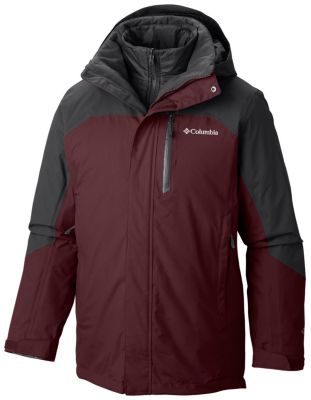 Men's Lhotse II™ Interchange Jacket | Tuggl