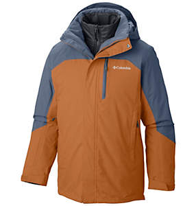 6541d22877b Men s Lhotse II™ Interchange Jacket