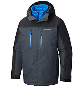 Men's In Bounds 650 TurboDown™ Interchange Jacket
