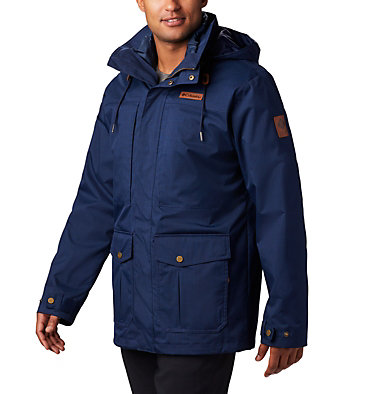 Men's Horizons Pine™ Interchange Jacket , front