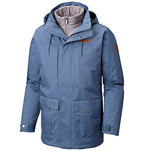 Men's Horizons Pine™ Interchange Jacket