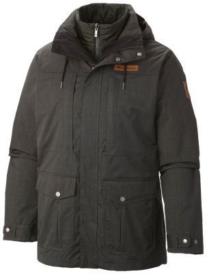 Men's Horizons Pine™ Interchange Jacket | Tuggl