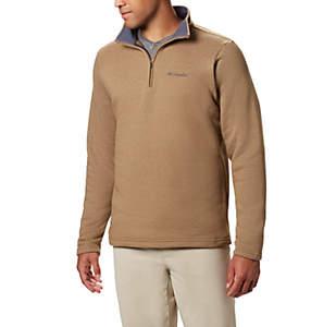 Men's Great Hart Mountain™ III Half Zip Fleece