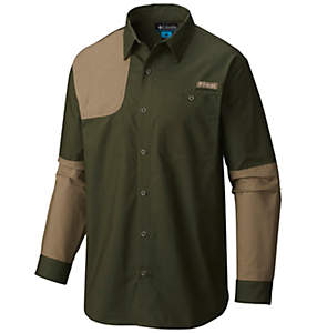 Men's Ptarmigan Briar™ Shooting Shirt