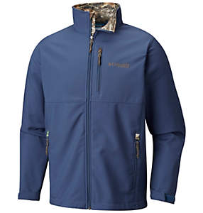 Men's PHG Ascender™ Softshell Jacket
