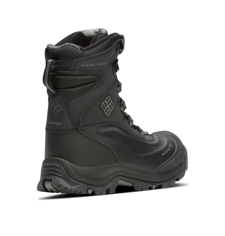 Men's Bugaboot™ Plus III Omni-Heat™ Boot Men's Bugaboot™ Plus III Omni-Heat™ Boot, 3/4 back