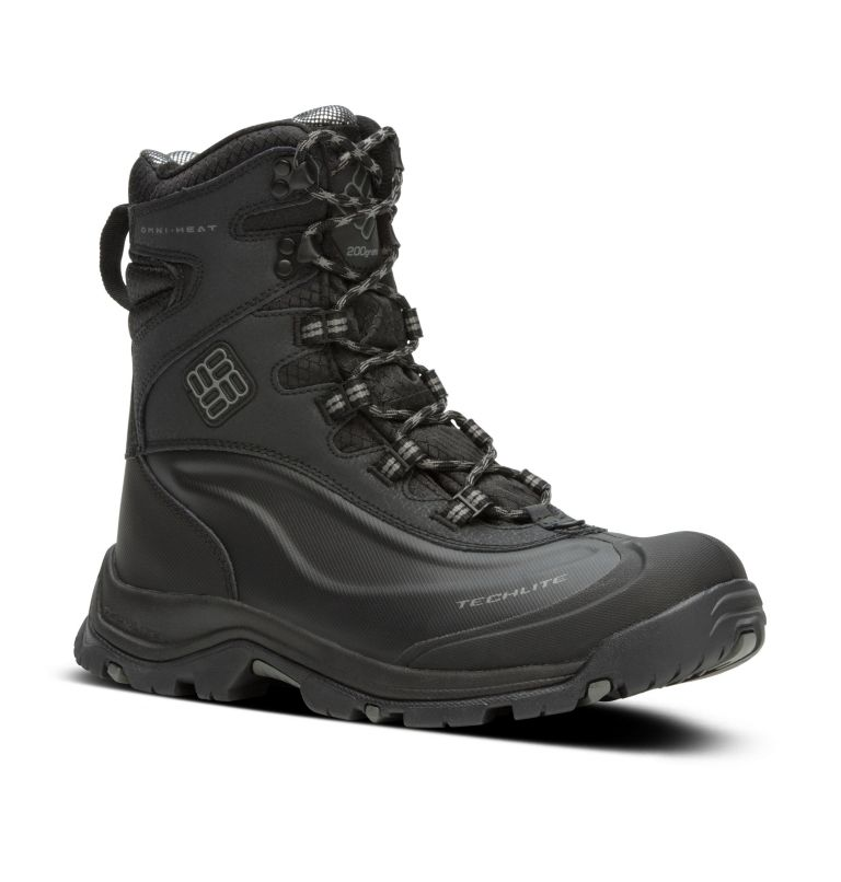 Men's Bugaboot™ Plus III Omni-Heat™ Boot Men's Bugaboot™ Plus III Omni-Heat™ Boot, 3/4 front