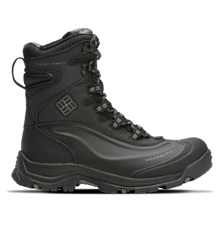 Men's Bugaboot™ Plus III Omni-Heat™ Boot Men's Bugaboot™ Plus III Omni-Heat™ Boot, front