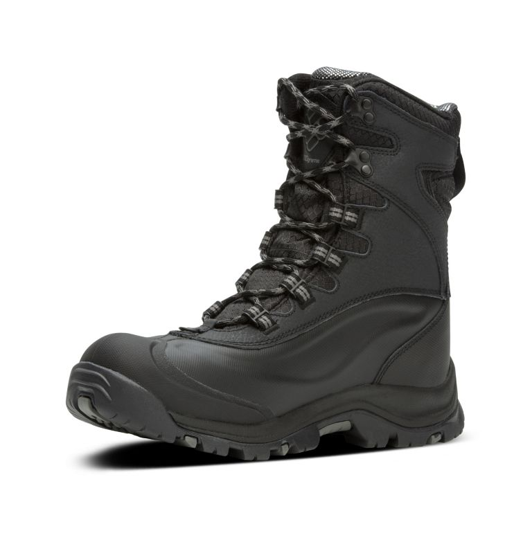 Men's Bugaboot™ Plus III Omni-Heat™ Boot Men's Bugaboot™ Plus III Omni-Heat™ Boot