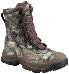 Men's Bugaboot™ Plus III Omni-Heat™ Camo Boot