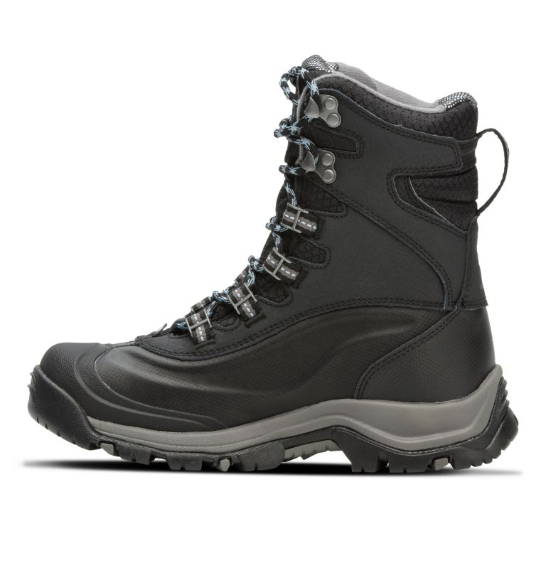 Women's Bugaboot™ Plus III Omni-Heat™ Boot Women's Bugaboot™ Plus III Omni-Heat™ Boot, medial