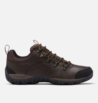 Men's Peakfreak™ Venture Waterproof Shoe | Tuggl