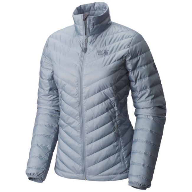 Women`s Micratio Down Jacket -...